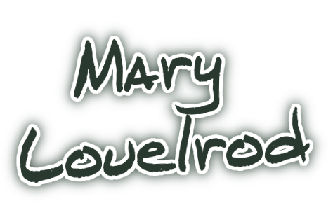 Mary Louelrod